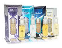 Арабский парфюм 8-10 мл