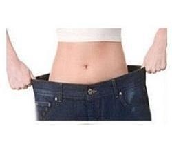 Похудение и очищение организма. Набор веса