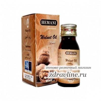 Натуральное масло Мускатного ореха, 30мл.