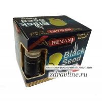 Разогревающая мазь с маслом черного тмина