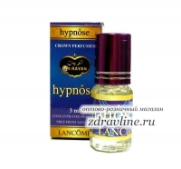Масляные духи Lancome Hypnose