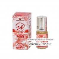 Арабские духи Cherry Flower Al-Rehab, 3мл