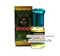 Концентрированные масляные  духи Noora