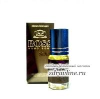 Масляные духи Boss Al-Arabi / Восс Аль Араби  от Al Rayan, 3 мл
