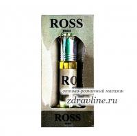 духи Ross Man (Росс Мен)