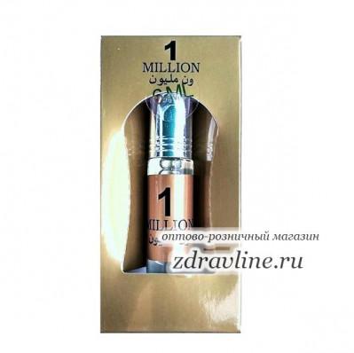 духи 1 Million Zahra (1 Миллион)