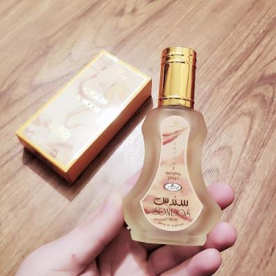 Арабский парфюм Sondos (Сондос)