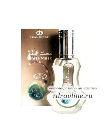 Восточные духи White musk Al-Rehab, 35мл
