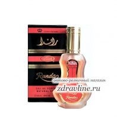 Арабский парфюм al Rehab Randa