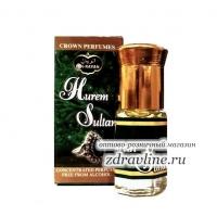 Восточный парфюм Hurrem Sultan