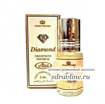 Арабские духи al Rehab Diamond
