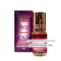 Масляный парфюм Zenzbar
