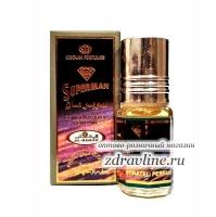Мужской арабский парфюм Superman