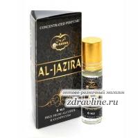 духи Al-Jazira (Аль Джазира)