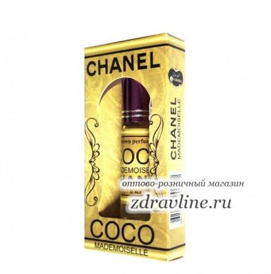 духи Coco Chanel Mademoiselle