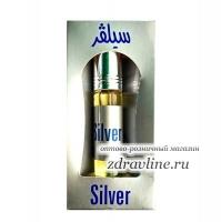 духи Silver (Сильвер)