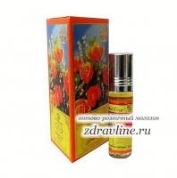 Масляная парфюмерия Bakhoor