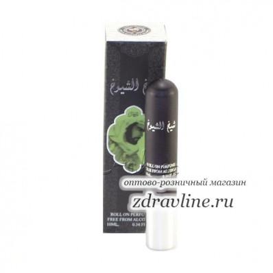 Арабский парфюм Sheikh Shuyukh