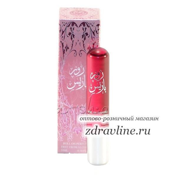 Женский парфюм Rose Paris
