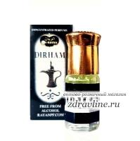 Масляные духи DIRHAM