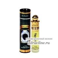 Масляный парфюм HAJAR-E-ASWAD (Черный камень)