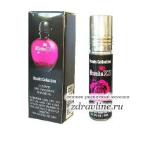 Духи Black XS for Her Paco Rabanne