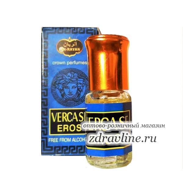 духи Vercase Eros (Версаче Эрос)