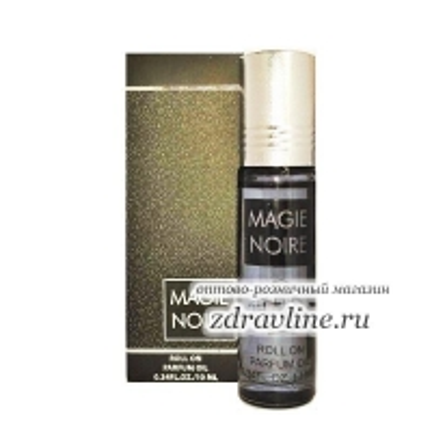 Духи Magie Noire (Магия Нуар)