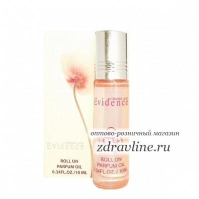 Духи Comme une Evidence (Эвиденс) Fragrance