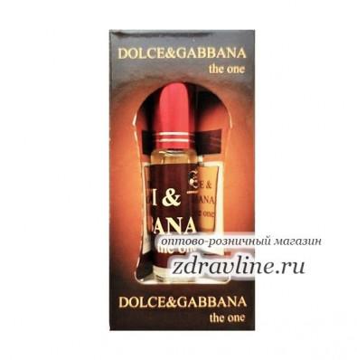 духи Dolce & Gabbana The One (Дольче Габана зе Ван)