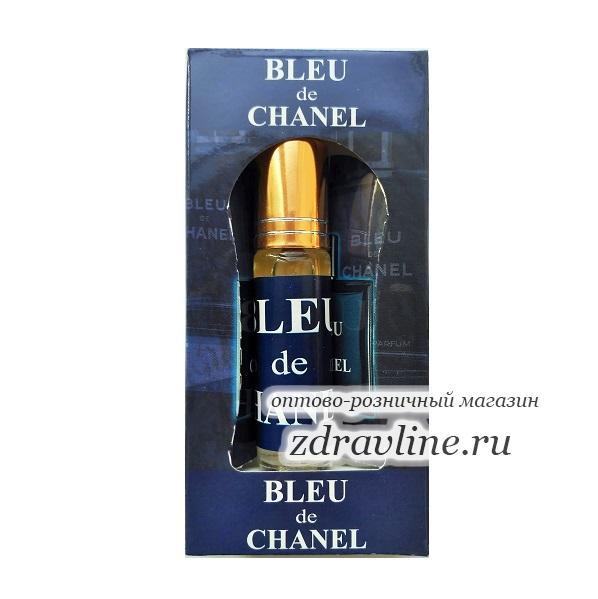духи Bleu de Chanel (Блю де Шанель)