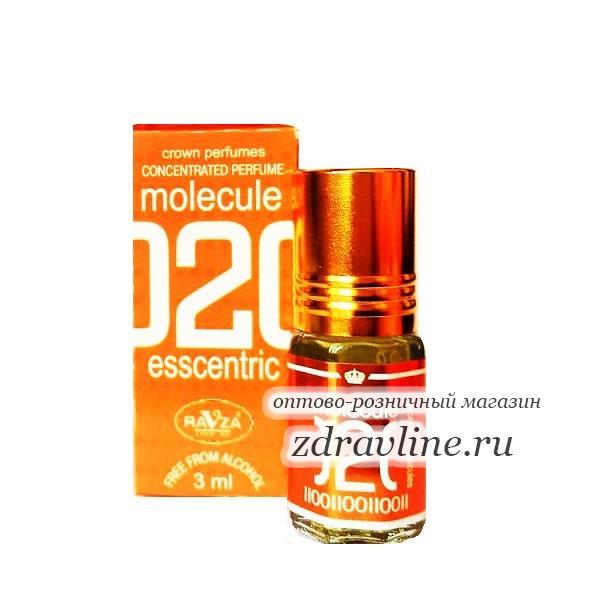 Escentric 02 Molecules (Молекула Эксцентрик 02)