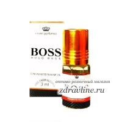 Духи Boss Hugo Boss (Босс Хуго Босс)