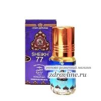 духи Sheikh 77 (Шейх 77)