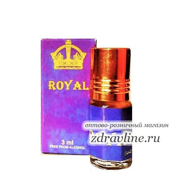 Духи Royal (Роял)