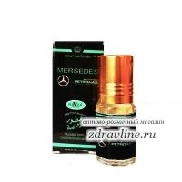 Mersedes AMG Petronas (Мерседес Петронас)