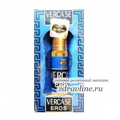 Мужские духи Vercase Eros (Версаче Эрос)