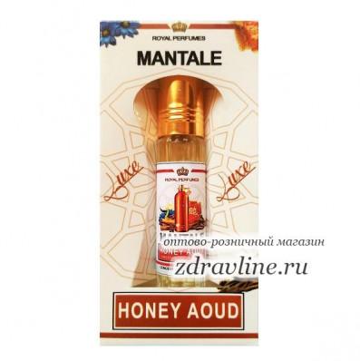 Montale Honey Aoud (Монталь Хани Уд)