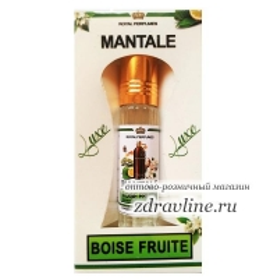 Montale Boise Fruite (Монталь Фруктовое дерево)