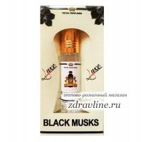 Духи Black Musk (Черный Мускус)
