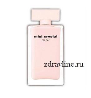 Женские духи Mini Crystal 25ml