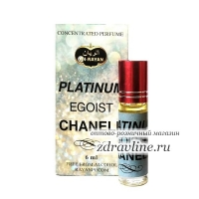 Духи Chanel Platinum Egoiste