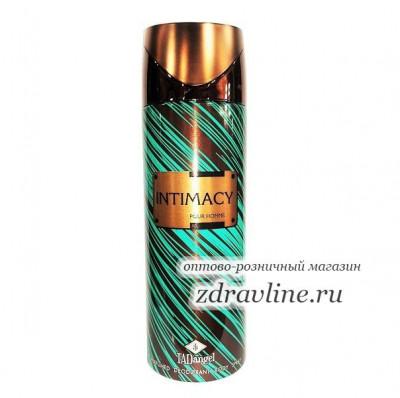 Дезодорант Intimacy pour homme (Близость)