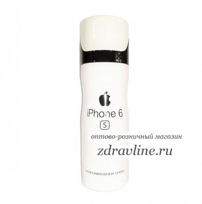 Дезодорант iPhone 6 S (Айфон 6 С)