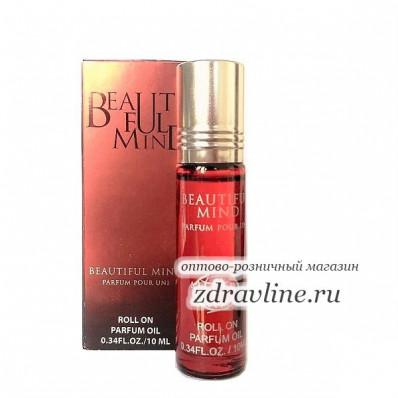 Beautiful Mind (Игры Разума) Fragrance