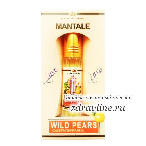 Духи Montale Wild Pears (Монталь Дикая Груша)