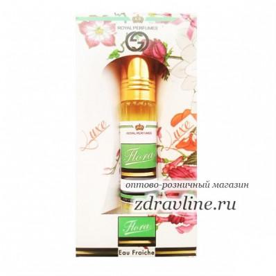 Женские духи Flora eau Fraiche (Флора Фреш)