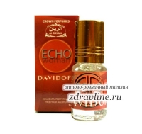 Духи Davidoff Echo Woman (Давидофф Эхо Вумен)