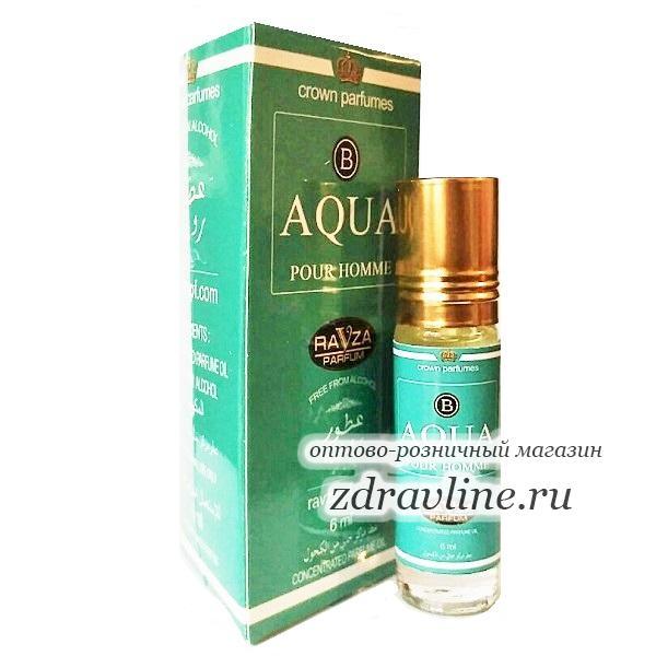 Aqua Pour Homme (Аква Пур Хом)