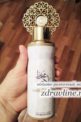 Женский дезодорант Mukhallat Nadir